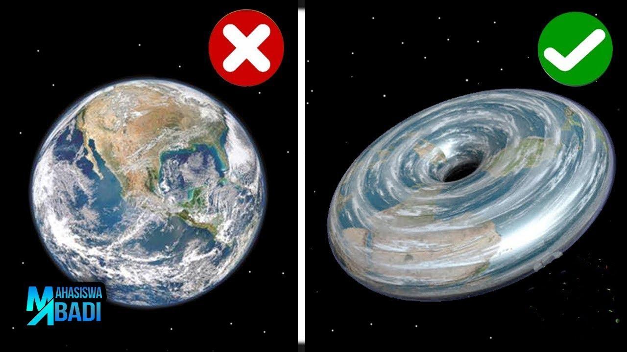 5 Fakta Mengejutkan Tentang Planet Bumi Yang Pasti Tidak Kalian Ketahui Youtube