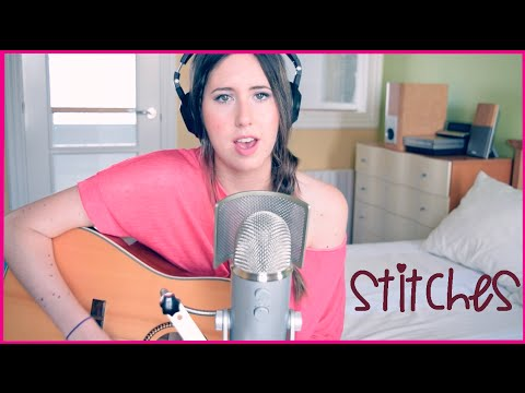 Stitches - Shawn Mendes (cover)