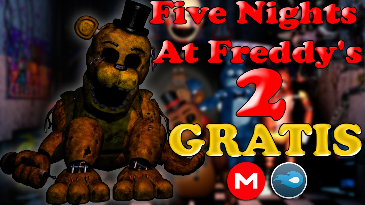 How to Download Five Nights at Freddys 2 for FREE ...