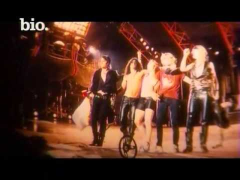 Guns N´ Roses   Biography Channel  EN ESPAÑOL LATINO