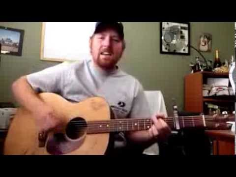 Down in flames Stoney larue (cover)
