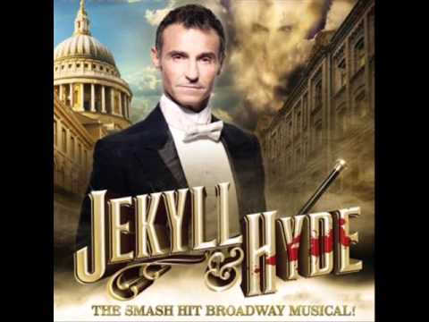 Jekyll & Hyde 2nd UK Tour- In His Eyes
