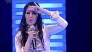 Seeta Qasemi  mastam mast new