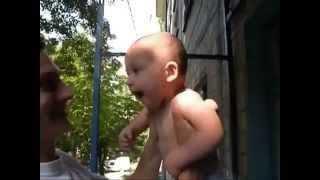 Смешные дети, Смешные Дети, Радость Жизни, Зацени!(СЕКРЕТЫ домашнего уюта раскрываются ЗДЕСЬ: http://bit.ly/1thYswQ СМОТРИ! СМОТРИ! Дети! Рождение ребенка - счастливы..., 2014-10-01T19:41:08.000Z)