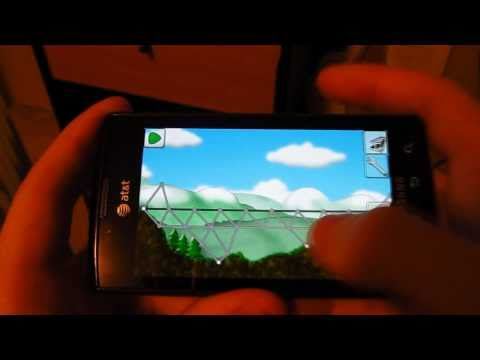 X-Construct for Android Review (Samsung Galaxy S series)