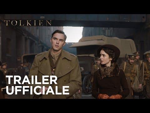 Tolkien   Trailer Ufficiale #2 HD   Fox Searchlight 2019