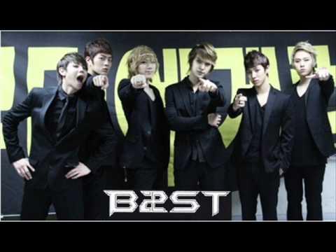 B2ST - Back To You [ RingTone 2 ]