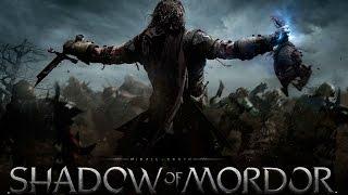 Shadow of Mordor (Ps3) Walkthrough Part 13