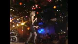 Mandy Smith - He's My Boy (TVE Entre Amigos)