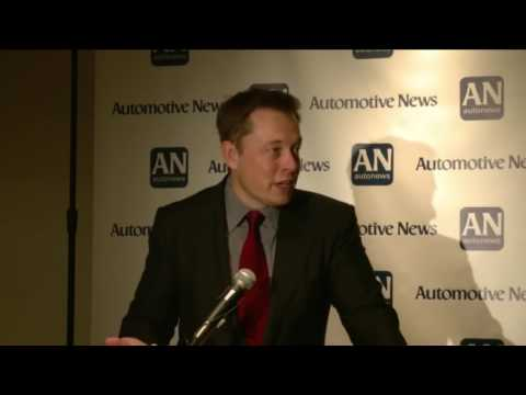 Elon Musk:  Hydrogen-Cars are Tremedously Worser Than Oil-Fu