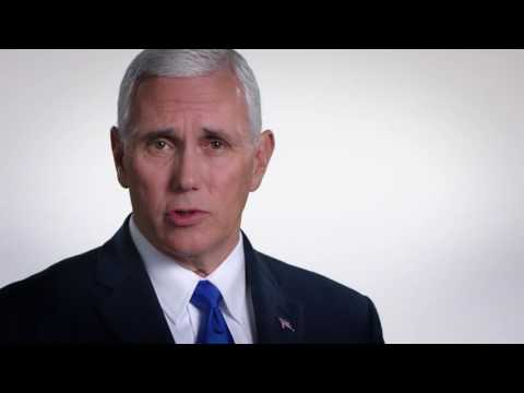 Mike Pence Gets Real With The Evangelical Christian Church About Trump