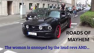 PEOPLE JEALOUS and ANGRY at SUPERCARS EXOTIC CARS! COMPILATION