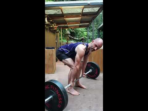 FREE WORKOUT  - PUSH UP CHALLENGE ATTEMPT + Deadlift,  Squat,  Isometric Holds