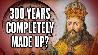 Were 300 Years Erased From History? | The Just Interesting Podcast #33