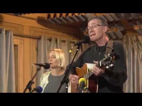 Tom Hanlon & Leslie Bryant