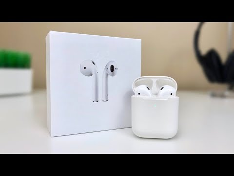 aire-2-wireless-headphones:-unboxing-&-review-[knockoff-airpods-with-h1-chip]