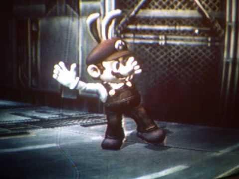 Super Smash Looney Tunes: Falling Hare