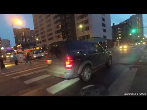 red light runner x2