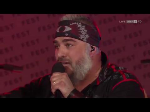 Russkaja - Energia [LIVE] | Wiener Festwochen Eröffnung 2017