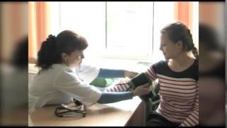 о профилактике артериальной гипертонии