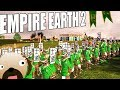 JAPAN CONQUERS THE WORLD 5 PLAYER Free For All - Empire Earth 2 Gameplay