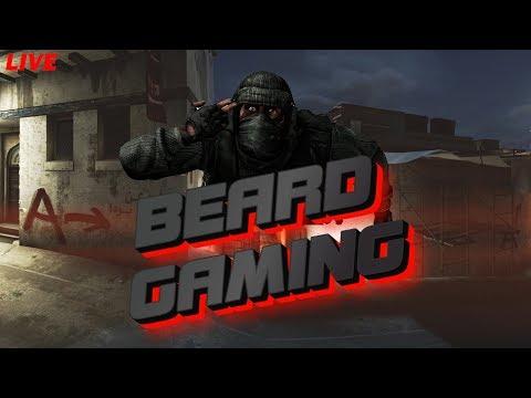 Прямая трансляция пользователя BEARD GAMING