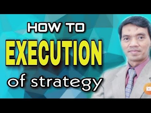 how-to-execute-strategy---4dx,-pdca-&-poac