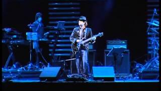 Gustavo Cerati - Crimen (Pepsi Music 2006)