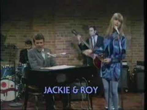 Jackie and Roy - The Word (Jazzy Beatles Cover)