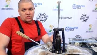 видео Ремонт стиральных машин electrolux и samsung