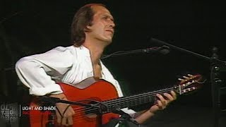 Tips to learn flamenco harmony / Guitar lessons on Paco de Lucia´s style via Skype /Ruben Diaz