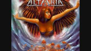 Altaria - Outlaw Blood