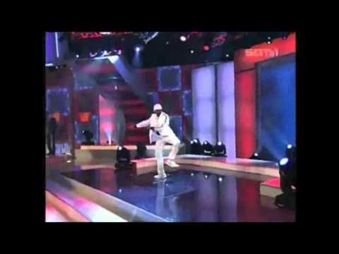 Mufume Crew Entertainment TV Performance @ SAT 1 Germany