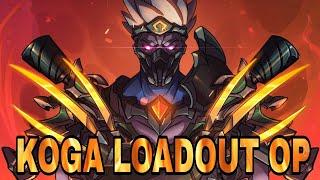 Paladins Ash loadout Ita video, Paladins Ash loadout Ita