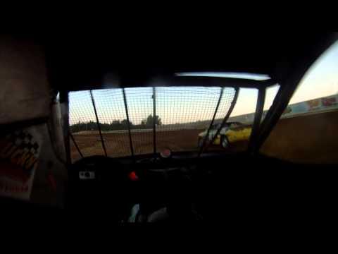 Windy Hollow Speedway 4-15-12