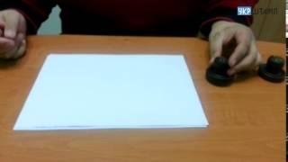 видео Виготовлення печаток