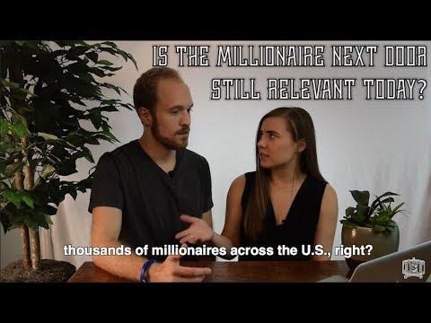 Is Millionaire Next Door Still Relevant Today?