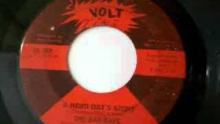 The Bar-Kays - A Hard Day's Night (1968) thumbnail