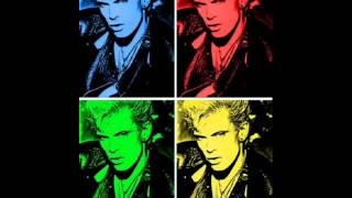 Billy IDOL / FLESH FOR FANTASY