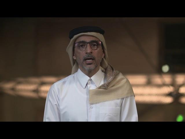 كلمة وزير الثقافة والرياضة خلال حفل انطلاق فعاليات الدوحة عاصمة الثقافة في العالم الاسلامي