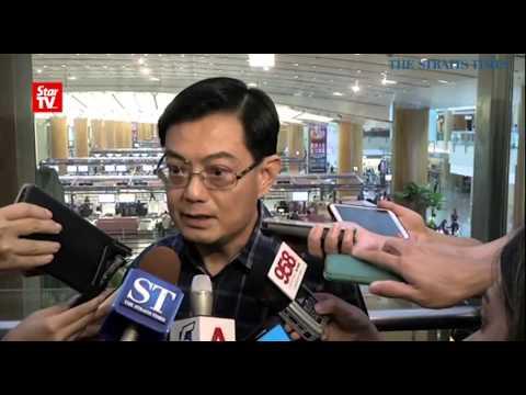 Sabah Quake: TKPS pupils return from quake-hit area