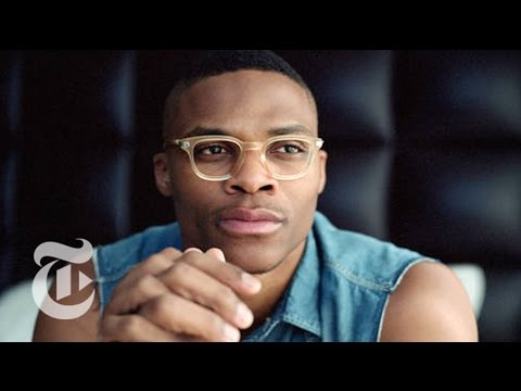 Russell Westbrook: All-Star Fashion | The New York Times
