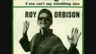 Roy Orbison - Crawling Back (1965)