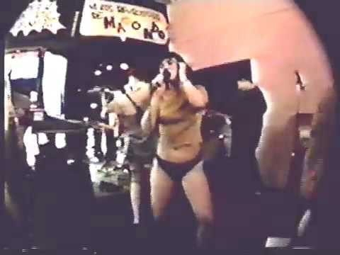 Bikini Kill LIVE!