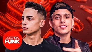 Mc Hariel Feat Mc Pedrinho - Uma Noite Feat Chayco Official Audio