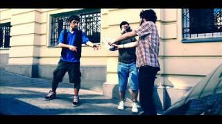 TUZI MAQCIA (rap rise) - GAXSOVDES,GRCXVENODES! - album my beautifule lady - 2011 - rap rise