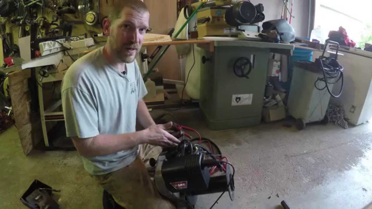 hight resolution of how to repair your warn 8724 winch solenoid replacement