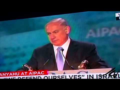Netanyahu's speech at American Israel Public Affairs Committee   (AIPAC)  -  March 2, 2015  - YouT