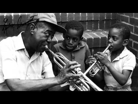 Louis Armstrong - Nobody Knows The Trouble I've Seen