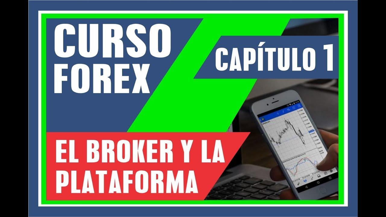 Broker forex recomendados